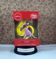 Hallmark Rapunzel Tangled - Christmas Tree Ornament New