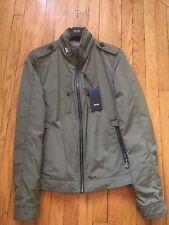 AUTH $550 Boss Hugo Boss Men's Colmon Jacket 44R