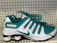 Womens Nike ID Shox NZ Gray Running Shoes. Size 6.5. Great Condition! | eBay