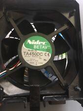 Dell XPS/Dimension 400Intake Fan Nidec Betav TA450DC B35502-35