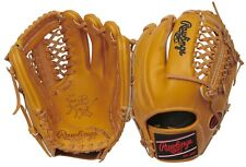 """Rawlings Heart of the Hide 11.75"""" Baseball Outfielder's Glove PROR205-4T"""