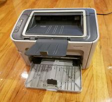 HP LaserJet P1505N Workgroup Laser Printer
