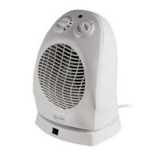 Kampa 1500W Oscillating Ceramic Heater
