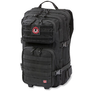 Orca Tactical 40L MOLLE Outdoor Military Tactical Backpack Camping Hiking Bag