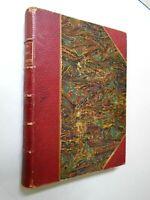 SERVIER-LES MEMOIRES DU SIEUR DE PONTIS -ED HACHETTE -1898-GRAVURES DE REYMOND
