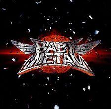 Babymetal - Babymetal [CD]