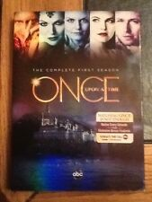 Once Upon A Time First Season DVD Set