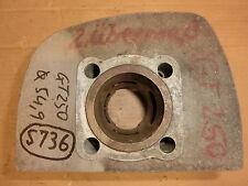 Zylinder, links cylinder cylindre Suzuki T 250  (Angebot S736)