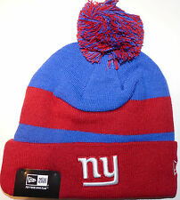 Bonnet NFL New ERA New York GIANTS NEUF