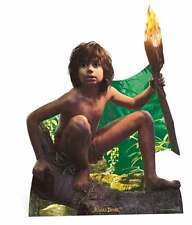 Mowgli The Man Cucciolo di DISNEY Jungle Libro Sagoma Cartone / Stand Up Kipling