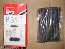 Ford Escort Fiesta Orion 1600 & 1800 diesel Culasse Boulons Nos FAI B359