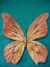 Butterfly Frigo Calamita 135MM apertura alare Nuovo di Zecca