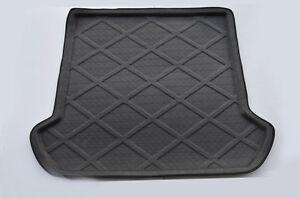 Cargo Trunk Mat Boot Liner Plastic Foam Waterproof for Volvo XC90 2006-14