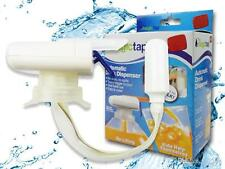NEW MAGIC TAP  SPILL PROOF AUTOMATIC DRINK WATER LIQUID JUICE EASY DISPENSER