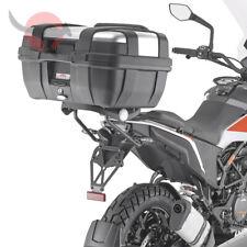 PORTAPACCHI / ATTACCO POSTERIORE [GIVI] - KTM 390 ADVENTURE (2020) - COD.SR7711