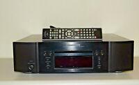 Marantz UD8004 High-End Blu-ray / SACD-Player, gepflegt, inkl. FB, 2J. Garantie