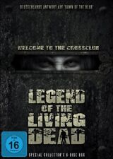 The Legend of the Living Dead [Special Collector's Edition - 6-Disc[DVD/NEU/OVP]
