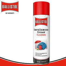 Ballistol 500 ml Imprägnierspray PLUVONIN