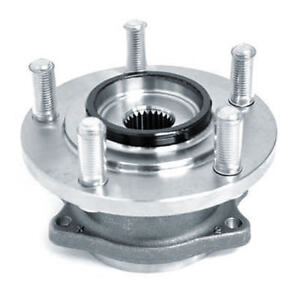 Rear Wheel Bearing - Complete Hub for Mitsubishi Lancer EVO 5 V CP9A