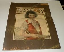 The Country Gentleman Magazine july 19 1924 [COVER ONLY]
