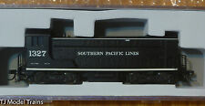 Atlas N #40002598 Southern Pacific VO-1000 Locomotive (Rd #1327) w/DCC / NCE