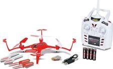 Carson 500507109 X4 Quadcopter 270 Backflip 2.4G 100% RTF Neuware