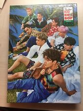 Exo Kokobop The War Album Korean Ver (B Ver) Smtown Kpop + Free Gift