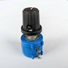 Bourns 53R cermet track pot 100Ω lin 12.5mm 1W