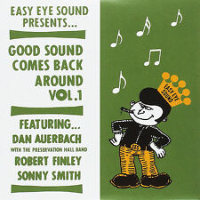"Black Friday 2017 Dan Auerbach - Good Sound Comes Back Around Vol. 1 7"" MINT"