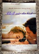 BLEIB WIE DU BIST * N. KINSKI, Mastroianni - A1-FILMPOSTER - German 1-Sheet 1979
