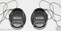 2X New 40.5mm Lens Hood Cover Cap for Sony E Mount PZ 16-50mm f/3.5-5.6 SELP1650