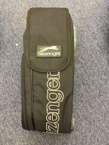 Slazenger Hockey Stick Bag Black/White