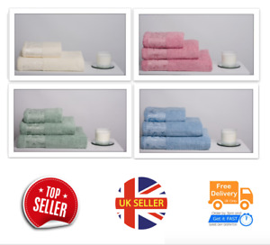 Hand Gym Sports Towel | Soft & Absorbed %100 Cotton, Made in Turkey | BUTTERFLY