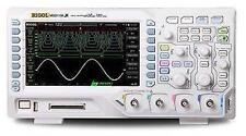 "Rigol DS1104Z 100MHz 4CH 7"" LCD Oscilloscope 1GSa/s 12Mpts 30,000 wfms/s US warr"