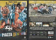 PIAZZA GIOCHI - DVD (USATO EX RENTAL)