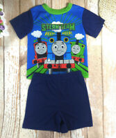 2pc Infant Baby Boy T-shirt+ Shorts Pants short Sleeve Baby Outfits 2T-4T