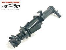 For VW GOLF MK7 TSI GTI R GTD 2012 Headlight Washer Jet Nozzle Passenger Left NS