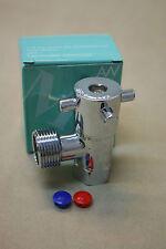 1/4 Turn Ceramic Disc Washing Machine Stop - BVWM