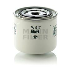 Mann Oil Filter Filter w917 for Opel Admiral, Comodore, Diplomat, Captain