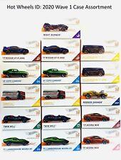 Hot Wheels ID Series 2 2020-21 You Choose case-fresh $4.99 - 19.99 updated 4/28