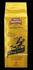 PREMIUM 250g Vietnamese Ground Coffee - Trung Nguyen Legendee Gold - Creative 8