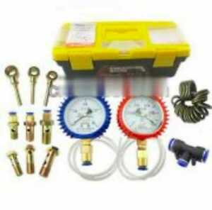 CRDI SPECIAL TOOL FOR INJECTOR DISMENTLING
