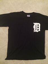 Detroit Tigers MLB T-Shirt #15 Inge (Youth XL)