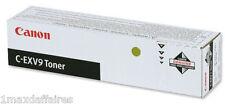 Original CANON Toner C-EXV9 NEUF 8640A002AA Black Noir 2570C 3100C 3170C 3180C