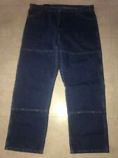 DICKIES ~ NWT Men's Utility Jeans Pants 6-Pocket Relaxed Fit Work ~ 42/32