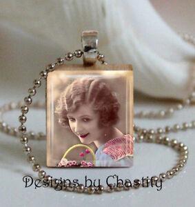 Custom Photo Necklace Image Personalized Keepsake Memeorial Art Charm