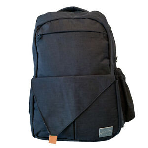"""Multi Function Travel Backpack - Hidden Safety Pockets, Fits Up to 17"""" Laptop"""
