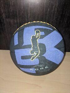 Kobe Bryant Mini Basketball Los Angeles Lakers