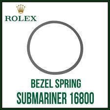 ♛ Bezel Spring Stainless Steel High Grade For ROLEX Submariner 16800 ♛