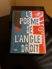 Le Corbusier : Le Poème de l'angle Droit: (2012, Hardcover)